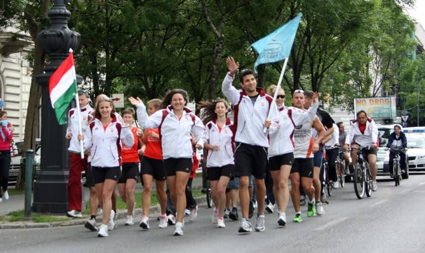 Együtt egy Drogmentes Magyarországért Mozgalom