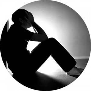extasy depresszió