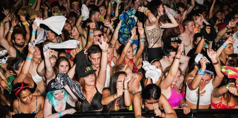 fesztiválok és drogok
