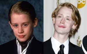 Macaulay Culkin drog problémák