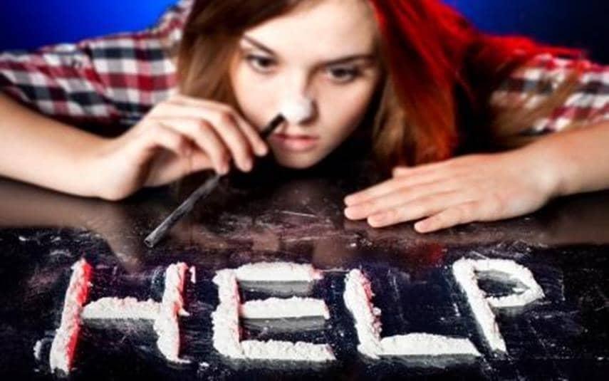 Az igazság a drogokról