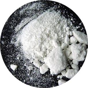 kokain por