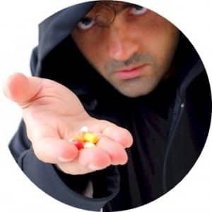 drogdíler