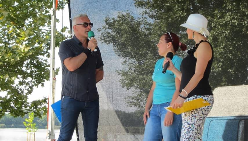 Kiskunhalas, Drogmentes Mozgalom, Abaházi Csaba, Vágó Piros