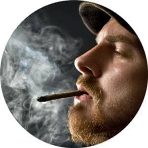 smoking-marijuana kor