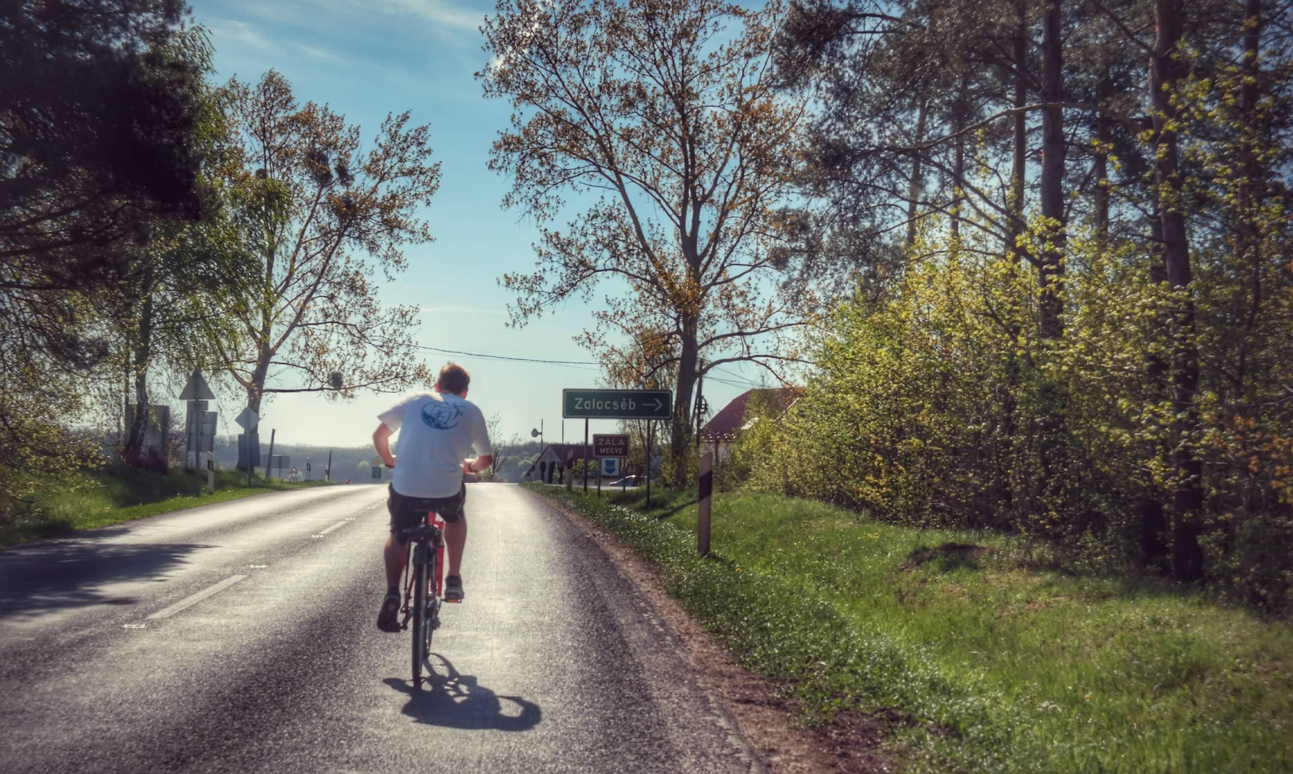 drogmentes bicikli